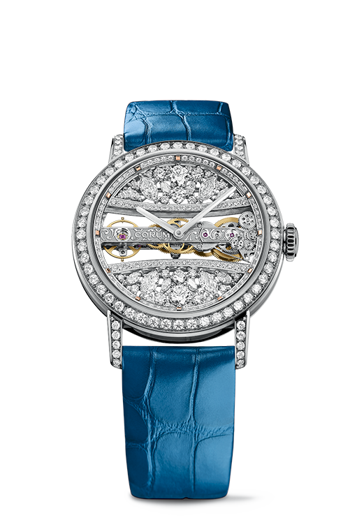 Price Golden Bridge Round 39  Corum