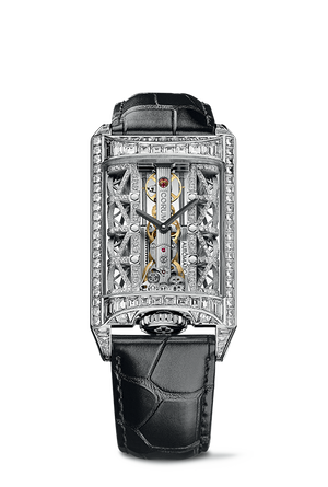 Price Golden Bridge Stream Bridge Automatic  Corum