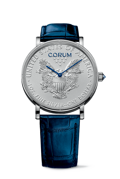 Price Coin Watch  Corum