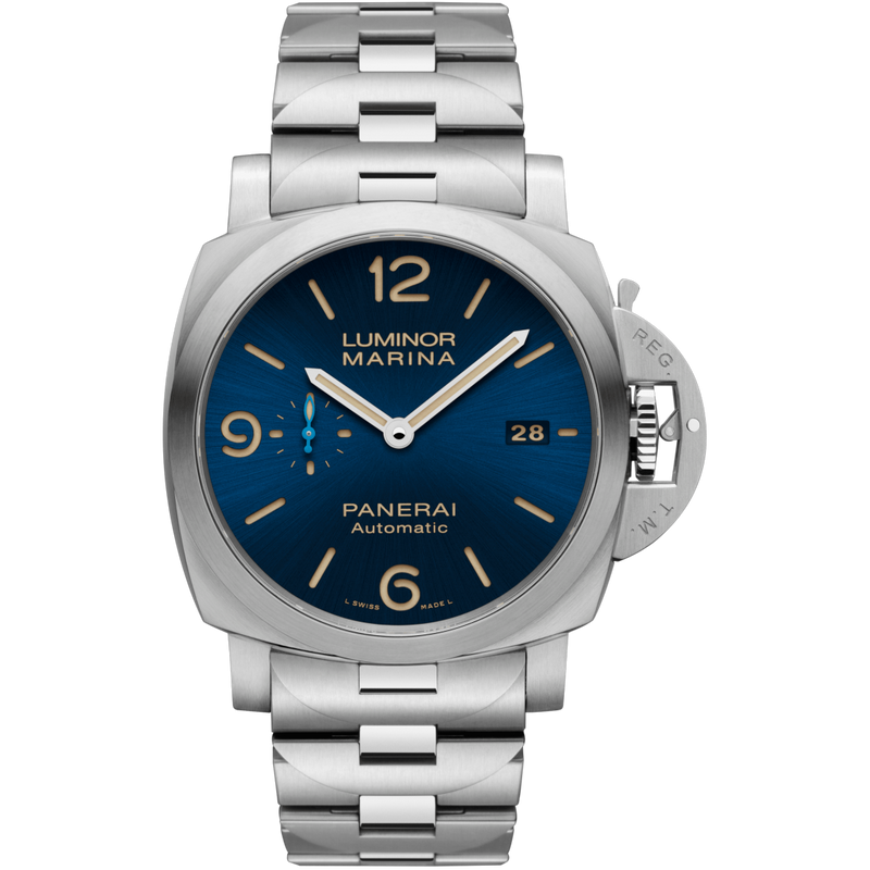 Panerai PAM01058 - Luminor Marina - 44mm  Panerai