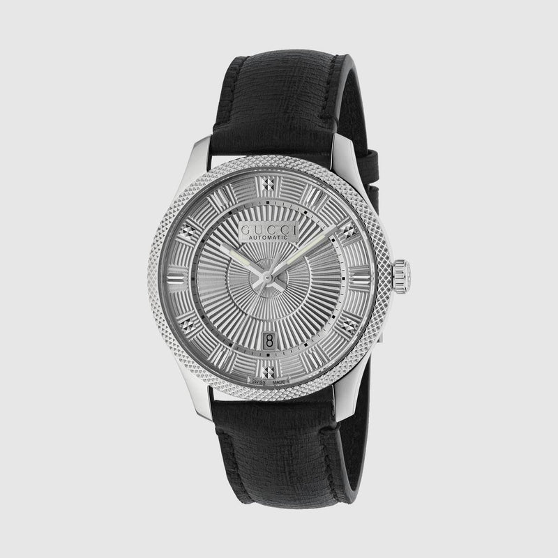 Gucci Eryx watch, 40mm  Chong Hing Jewelers