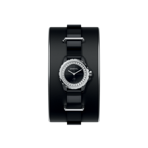 J12·XS Watch  Chanel