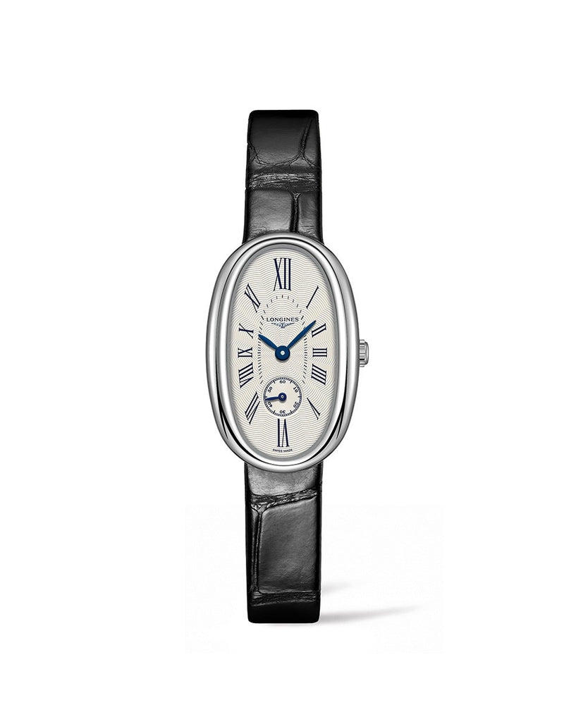 LONGINES Longines Symphonette 21mm Stainless Steel  Longines