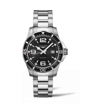 LONGINES HydroConquest 39mm Diving Watch  Longines