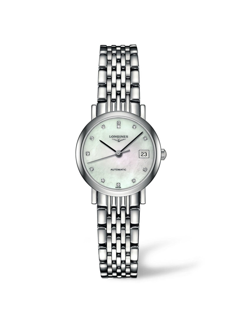 LONGINES The Longines Elegant Collection 25mm Automatic  Longines