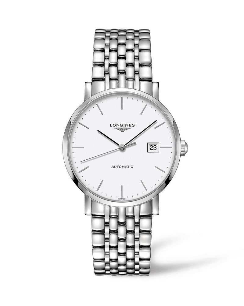 LONGINES The Longines Elegant Collection 39mm Automatic  Longines