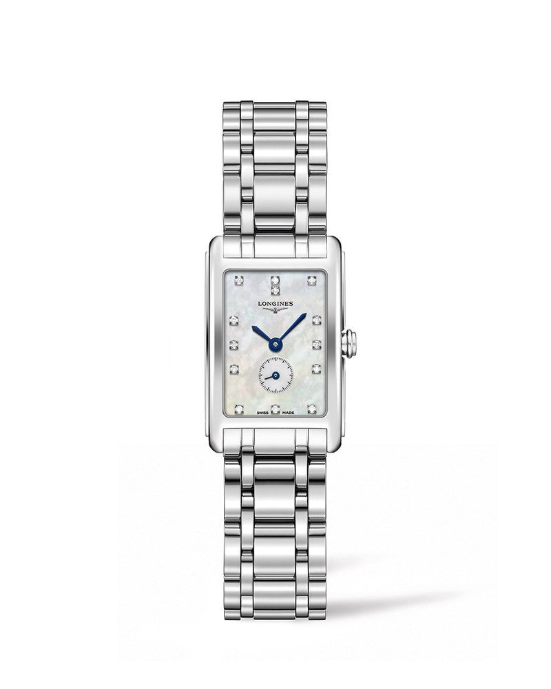 LONGINES Longines DolceVita 20mm Stainless Steel  Longines