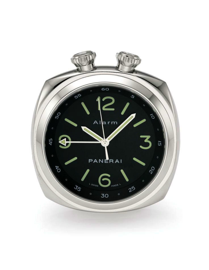 Panerai PAM00173 - Travel Alarm Clock - 52mm  Panerai