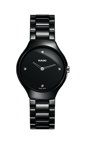 Rado True Thinline Diamonds  Rado