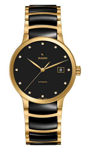 Rado Centrix Automatic Diamonds  Rado