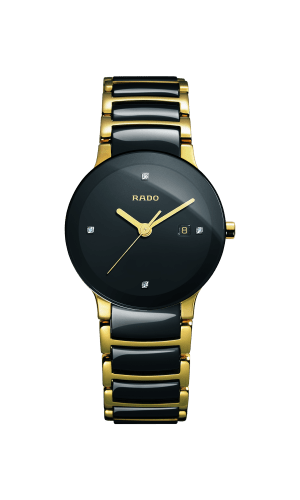 Rado Centrix Diamonds  Rado