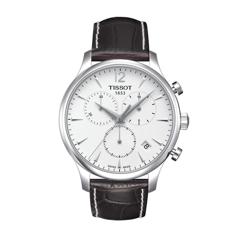 Tissot Tradition Chronograph  Tissot