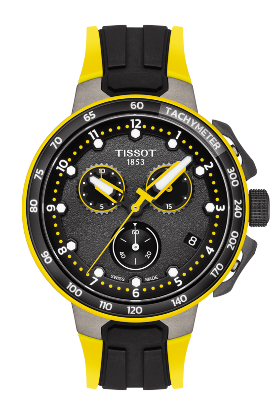 Tissot T-Race Cycling Tour de France 2019 Special Edition  Tissot