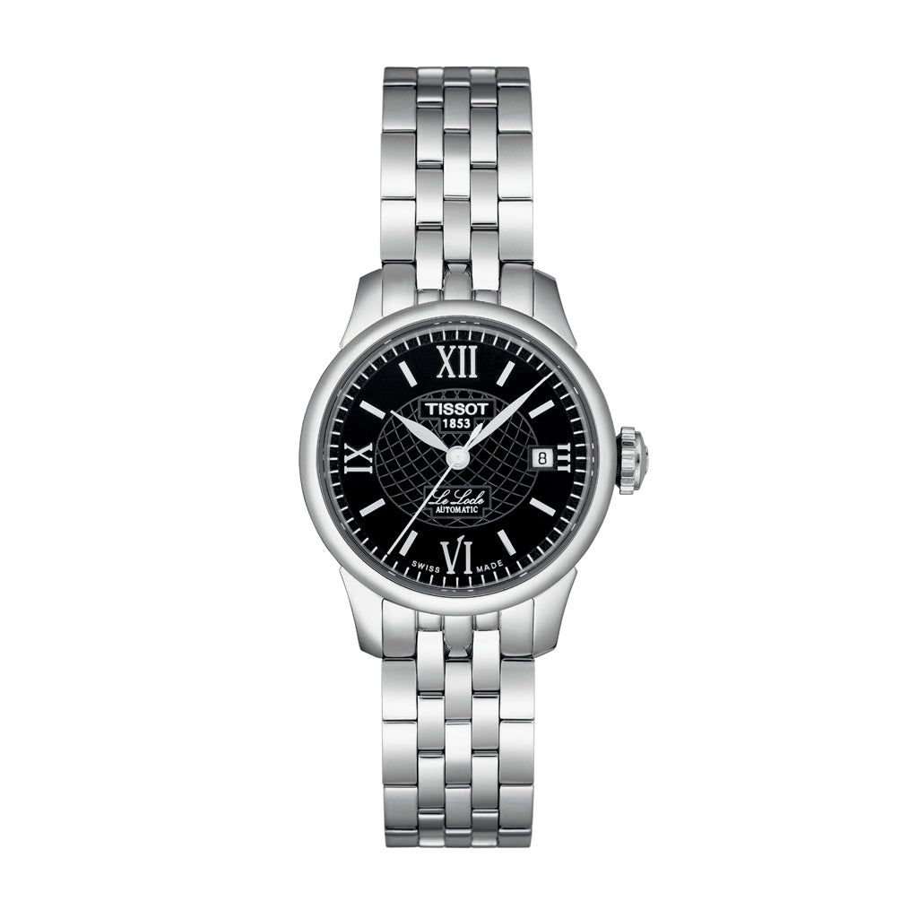 Tissot Le Locle Automatic Small Lady  Tissot