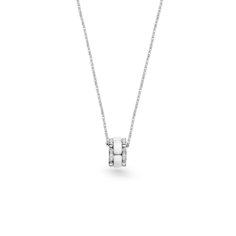 Ultra Necklace - J3174  Chong Hing Jewelers