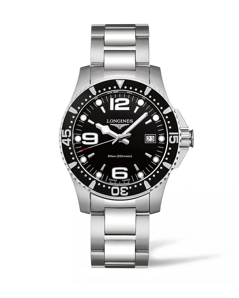 LONGINES HydroConquest 41mm Diving Watch  Longines