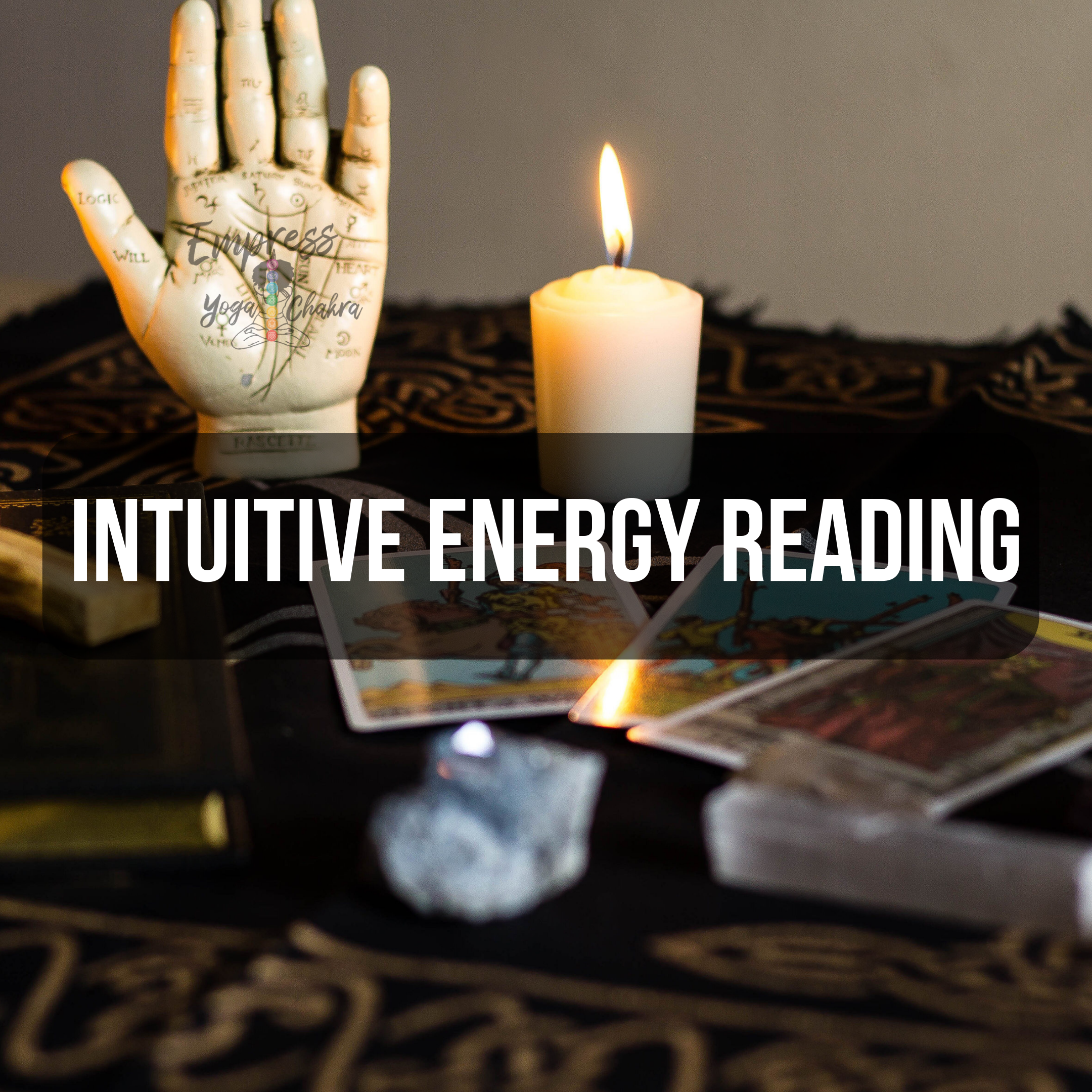 Intuitive Energy Reading