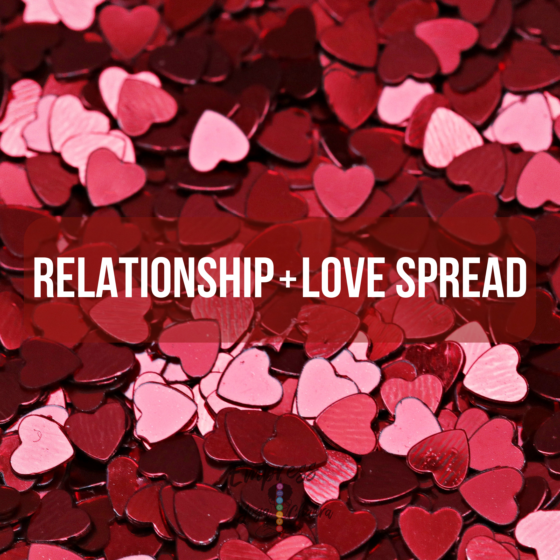 Relationship & Love Spread