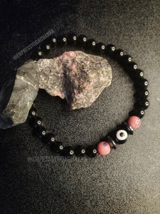 Reiki-Infused Self-Love Bracelet