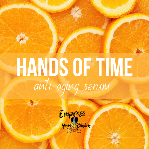 Hands Of Time Serum