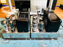 Mcintosh Mc60 Pair