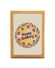 Load image into Gallery viewer, Birthday Card Set