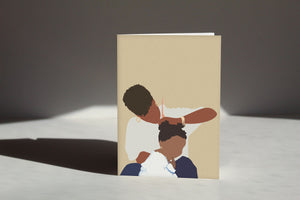 Kinfolk Series Card No 1.