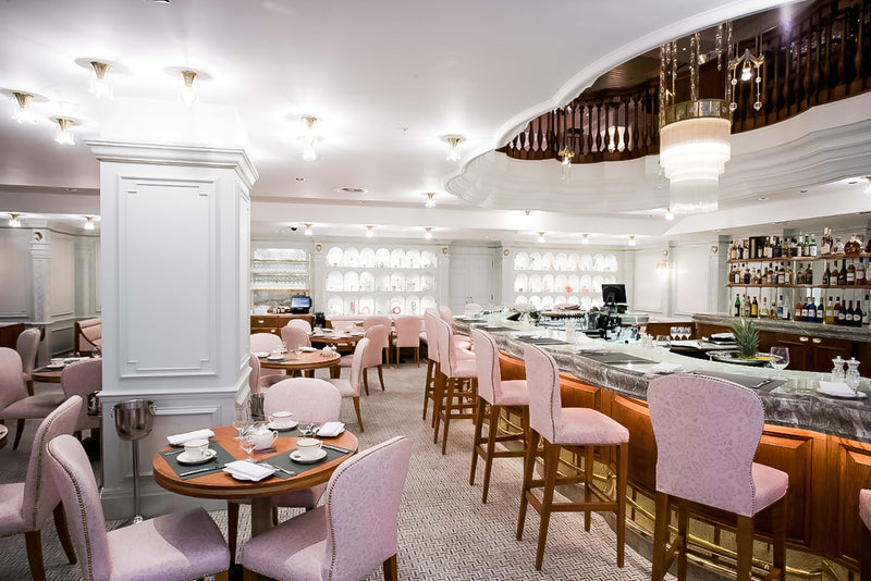 Fortnum & Mason Fountain Restaurant, London