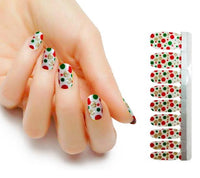 Christmas Nail Polish Strips