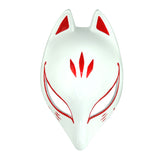 Persona Series Mask, Joker/Fox/Skull/Queen/Panther Resin Mask For Halloween Costume Accessory