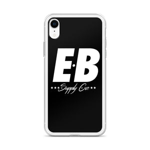 EB Logo Case - Black