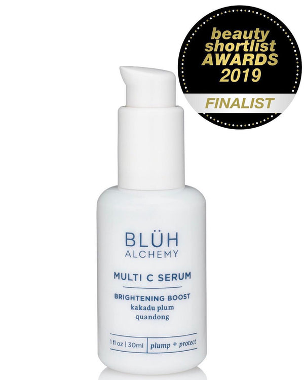 Bluh Alchemy Multi C Serum - The Beauty Garden Boutique