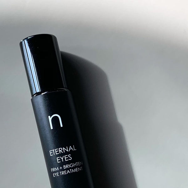 Naturallogic Eternal Eyes Firm + Brighten Eye Treatment - The Beauty Garden Boutique