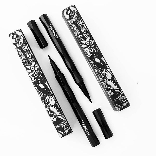 Lovinah Beauty Liquid Eyeliner - The Beauty Garden Boutique