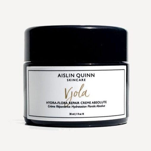 Aislin Quinn | Vjola Hydra-Flora Repair Creme Absolute | The Beauty Garden Boutique
