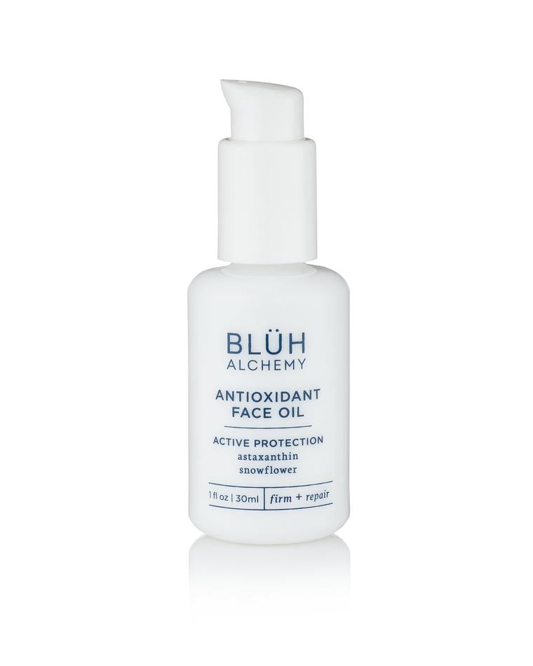 Bluh Alchemy Antioxidant Face Oil - The Beauty Garden Boutique