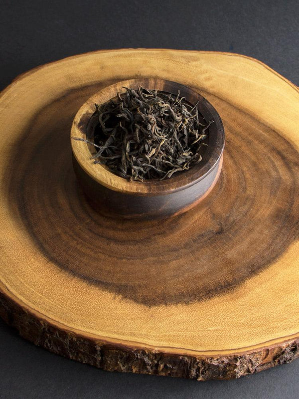 Earthwise Beauty | Mountain Black Tea | The Beauty Garden Boutique