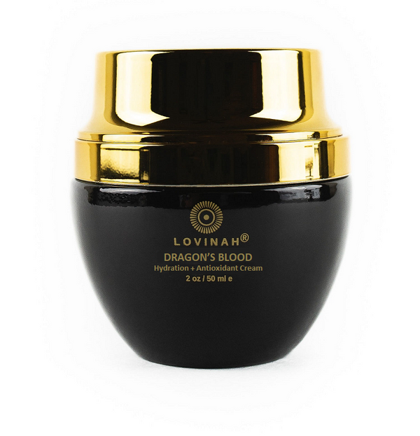 Lovinah Skincare Dragon's Blood Cream - The Beauty Garden Boutique