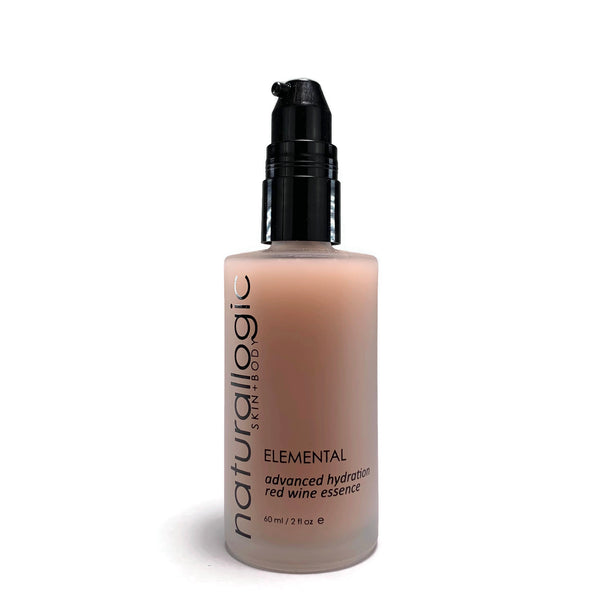 Naturallogic Elemental Advanced Hydration Red Wine Essence - The Beauty Garden Boutique