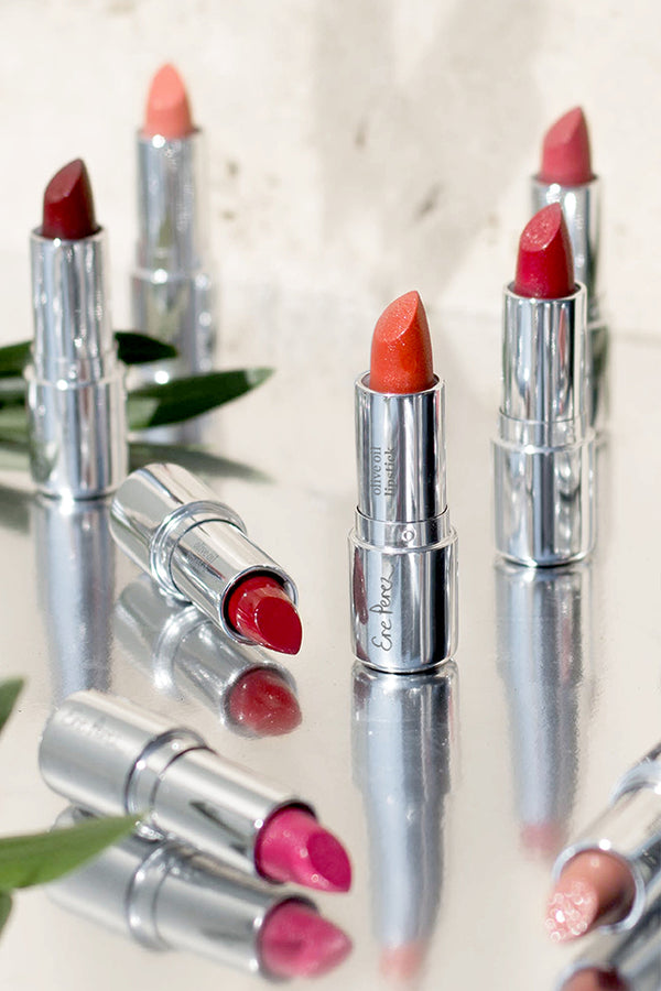 Ere Perez Olive Oil Lipsticks - The Beauty Garden Boutique