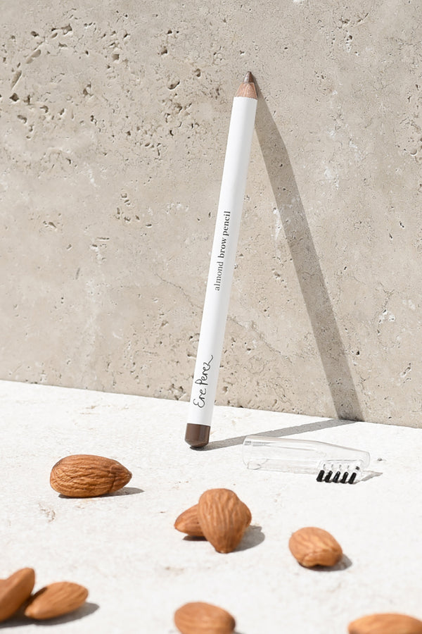 Ere Perez almond brow pencil - The Beauty Garden Boutique