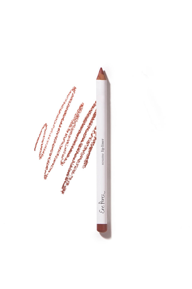 Ere Perez sesame lip liners Shy - The Beauty Garden Boutique
