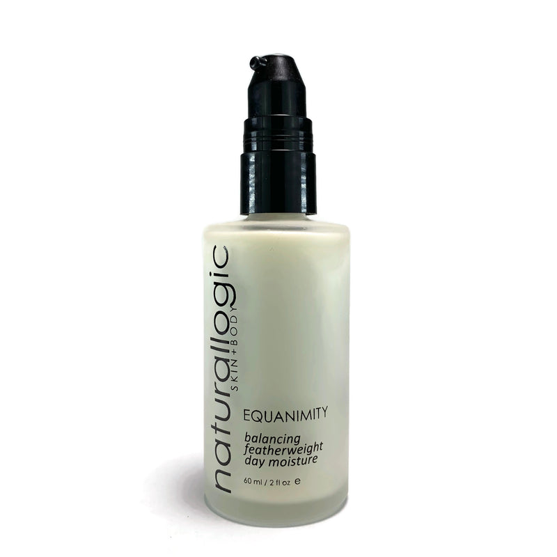 Naturallogic Equanimity Balancing Featherweight Day Moisture - The Beauty Garden Boutique