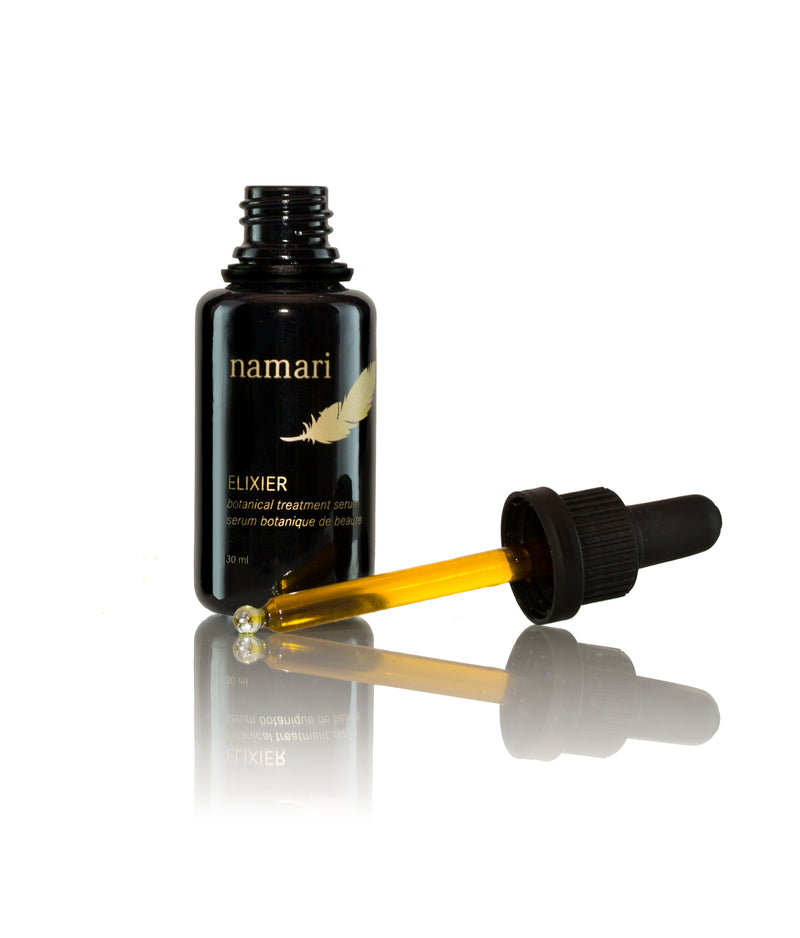 Namari Elixier Botanical Treatment Serum - The Beauty Garden Boutique