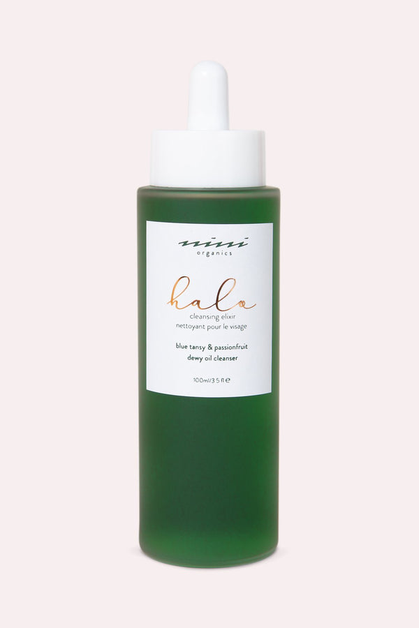 Nini Organics | Halo Cleansing Elixir | The Beauty Garden Boutique