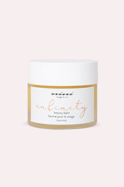 Nini Organics | Infinity Beauty Balm | The Beauty Garden Boutique