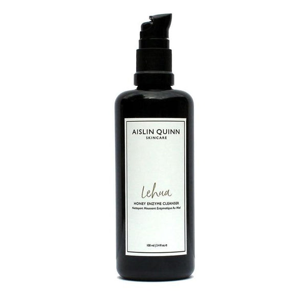 Aislin Quinn Lehua Honey Enzyme Cleanser - The Beauty Garden Boutique