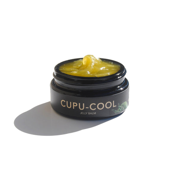 LILFOX Miami CUPU COOL JELLY BALM Cleanser Moisture Mask Overnight Balm - The Beauty Garden Boutique