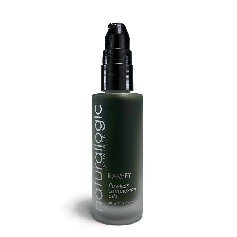 Naturallogic Rarefy Flawless Complexion Facial Oil - The Beauty Garden Boutique