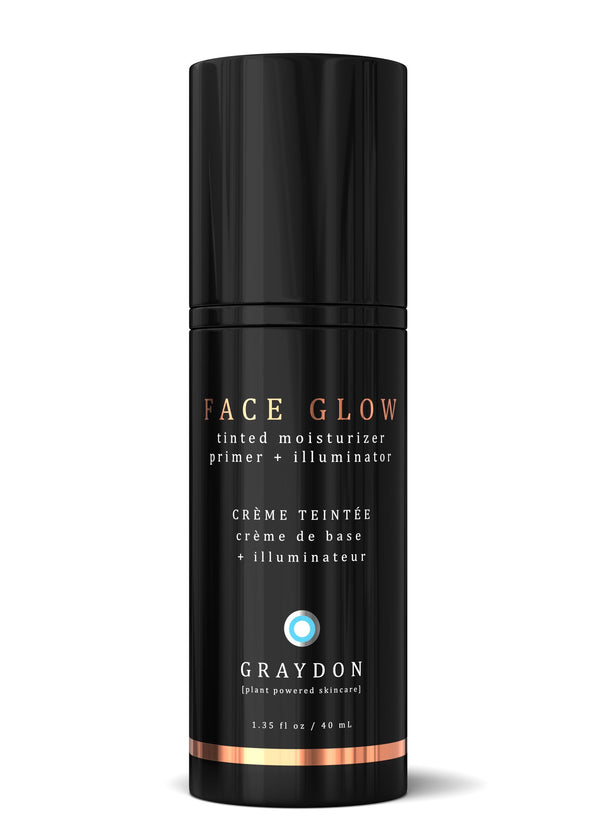 Graydon Skincare Face Glow - The Beauty Garden Boutique